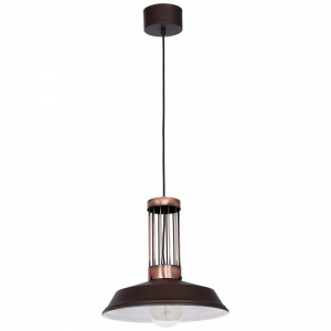 WORKS copper-black 0474 Luminex