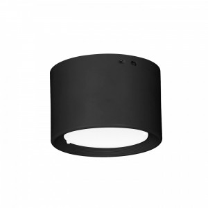 DOWNLIGHT LED black 0898 Luminex