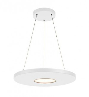 PLATE LED white 107590 Markslojd