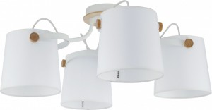CLICK white IV 1254 TK Lighting