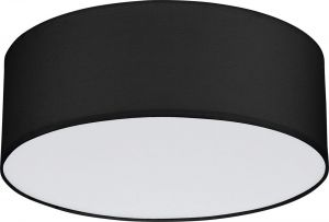 RONDO black 1586 TK Lighting