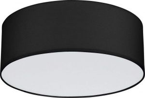 RONDO black 1587 TK Lighting
