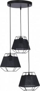 CRISTAL black III 1806 TK Lighting