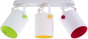 RELAX JUNIOR 3 plafon 1833 TK Lighting