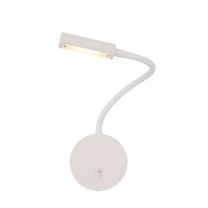 STEM LED white C035WL-L3W3K Maytoni
