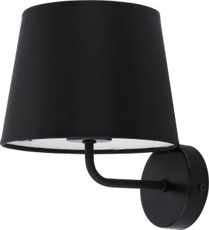 MAJA black kinkiet 1884 TK Lighting