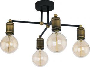 RETRO 4 plafon 1904 TK Lighting