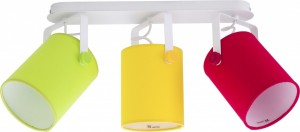 RELAX COLOR 3 plafon  1913 TK Lighting
