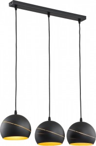 YODA ORBIT black III 2081 TK Lighting