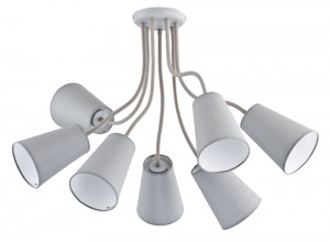 WIRE grey VII 2102 TK Lighting