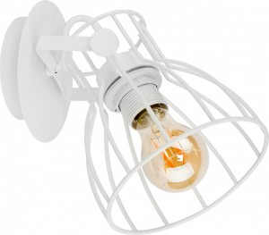 ALANO white kinkiet 2116 TK Lighting