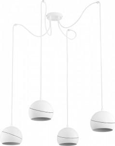 YODA ORBIT white IV 2220 TK Lighting
