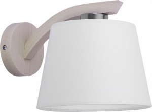 MIKA white kinkiet 2289 TK Lighting