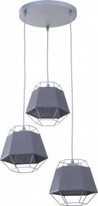 CRISTAL gray III 2340 TK Lighting