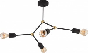 FANTASY black IV 2431 TK Lighting
