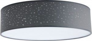 CAREN gray M 2526 TK Lighting