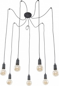 QUALLE grey VII 2686 TK Lighting
