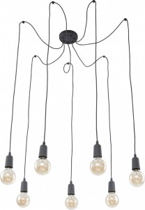 QUALLE gray VII 2686 TK Lighting