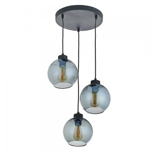 CUBUS graphite 2832 TK Lighting