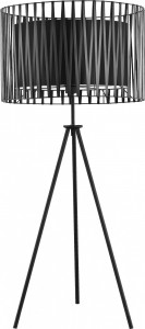 HARMONY black biurkowa 2898 TK Lighting