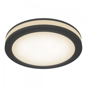 PHANTON LED black DL303-L12B  Maytoni