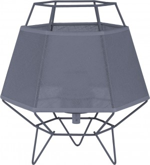 CRISTAL gray biurkowa 3105 TK Lighting