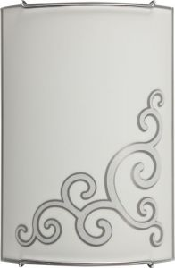 ARABESKA silver 1 3696 Nowodvorski Lighting