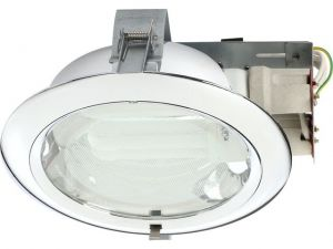 DOWNLIGHT chrom 4853 Nowodvorski Lighting