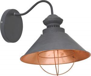 LOFT taupe kinkiet 5054 Nowodvorski Lighting