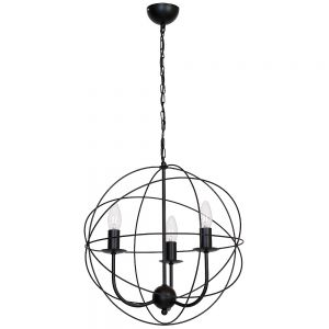 GLOBE black III 5134 Luminex