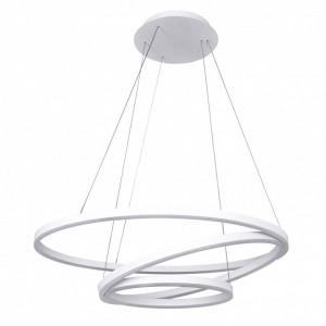 LORITA LED white 5239-136RDP-WH-3 Italux