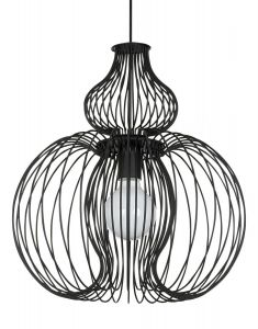 MEKNES black 5298 Nowodvorski Lighting