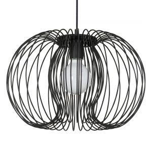 AGADIR black 5301 Nowodvorski Lighting