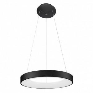 GIULIA LED black 48 zwis 5304-840RP-BK-3 Italux