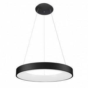 GIULIA LED black 60 zwis 5304-850RP-BK-3 Italux