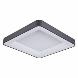 GIACINTO LED black 5304-850SQC-BK-3 Italux