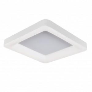 GIACINTO LED white 5304-850SQC-WH-3 Italux