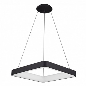 GIACINTO LED black 5304-850SQP-BK-3 Italux