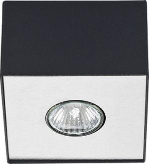 CARSON black I plafon 5568 Nowodvorski Lighting