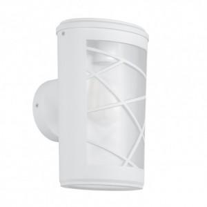 PACO white kinkiet 5651/WH-7 Italux