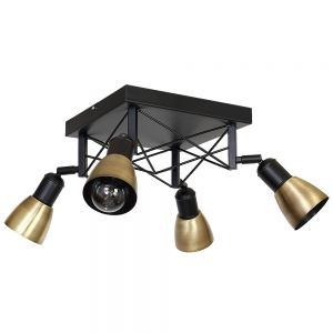 GORDON antic brass IV 5884 Luminex