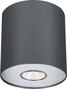POINT graphite-silver/graphite-white M 6007 Nowodvorski Lighting