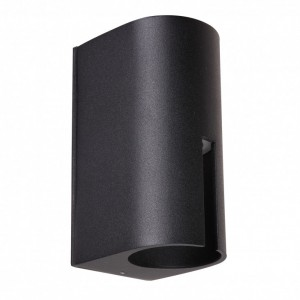 ROVIGO LED black 603/BK-9 Italux