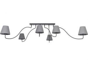 SWIVEL graphite VI plafon 6553 Nowodvorski Lighting