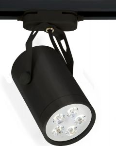 PROFILE STORE LED 5W black 6824 Nowodvorski Lighting