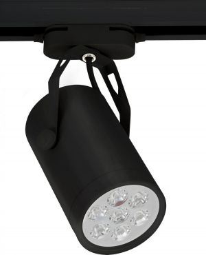 PROFILE STORE LED 7W black 6825 Nowodvorski Lighting