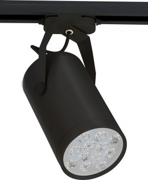 PROFILE STORE LED 12W black 6826 Nowodvorski Lighting