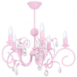 LIVIA pink V 7973 Luminex
