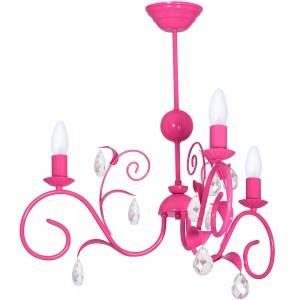 LIVIA dark pink III 7975 Luminex