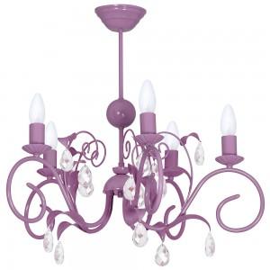 LIVIA lavender V 7979 Luminex